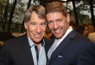 Stephen Schwartz and Daniel C. Levine