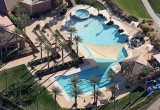 New pool deck arizona
