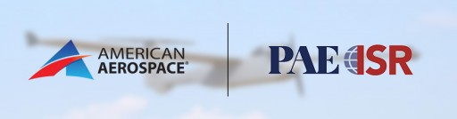 American Aerospace Acquires PAE ISR Assets