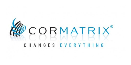 CorMatrix Cardiovascular Secures Fifty-Six (56) Patents in 2016 Expanding Patent Protect for Extracellular Matrix (ECM®) Based Implantable Devices