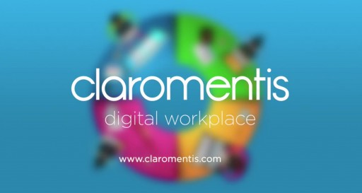 Claromentis Intranet Your Smart Digital Workplace