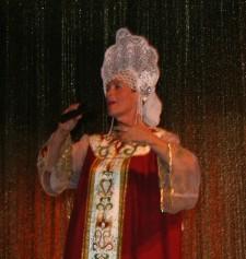 Russian-American Heritage Celebration