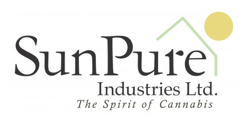 Cannabis Company Sunpure Industries Commences Construction-Prep for Its B.C. Facility & Announces Private Placement of $2.5 Million