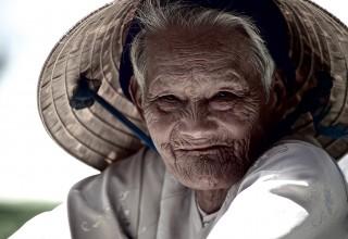 Vietnamese Woman 01