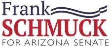 Frank Schmuck for Arizona Senate