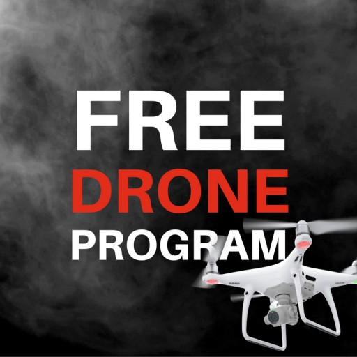 Skyfire Consulting and W.S. Darley Extend Drone Program Giveaway