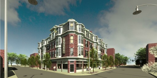 GenX Capital, CSCREF Close $37.75MM With NY Hedge Fund for Cambridge Hotel Development