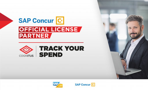 Cognitus Consulting Announces Reseller Agreement for SAP® Concur® Solutions