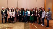 ARCUS Leadership Program Fellows