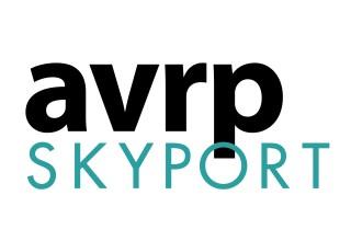 AVRP Skyport Logo