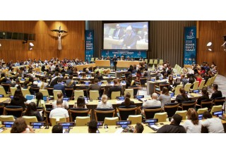 Human Rights Summit at the United Nations in New York