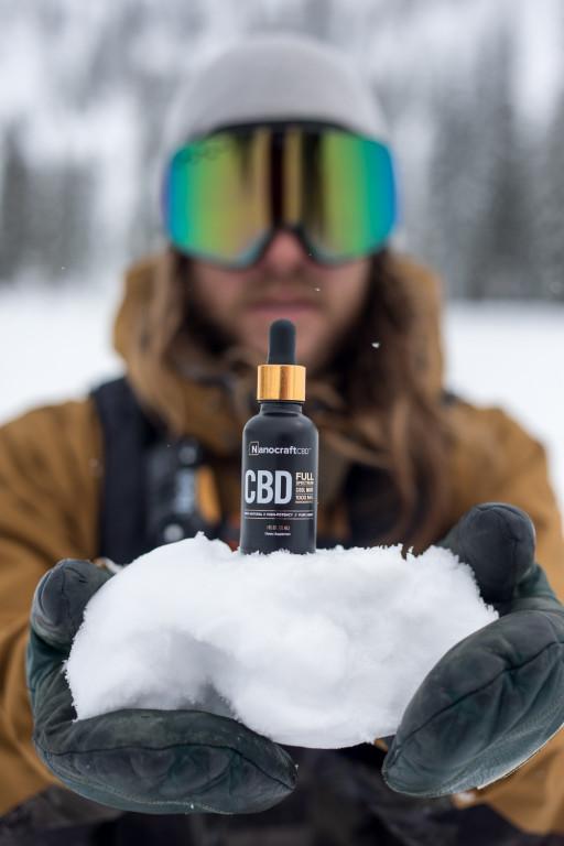 NanoCraft CBD Becomes First Ever Exclusive CBD Partner for Big Bear Mountain Resorts