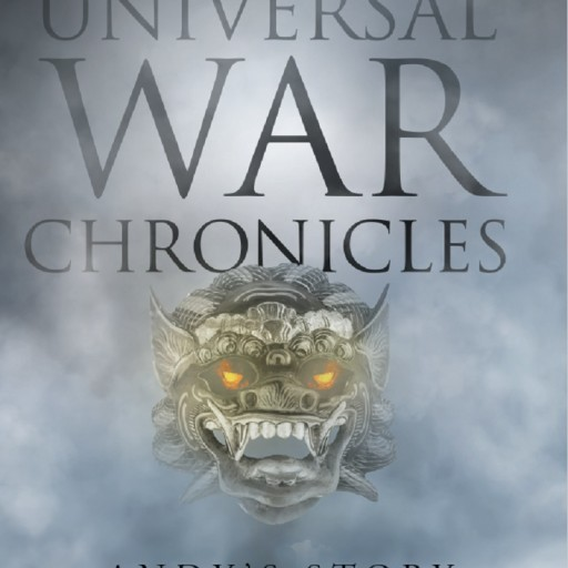 """Author Daniel Haro's New Book """"Universal War Chronicles: Andy's Story"""" is the Adventurous Tale of a Teenager's Fight Against Rebellious Forces to Save the People He Loves"""