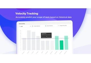 ZenHub Velocity Tracking