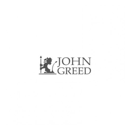 John Greed Jewellery Launches Own Brand Collection