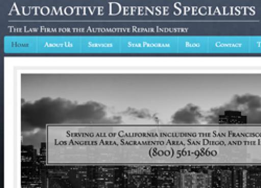Automotive Defense Specialists Announces New Post About Bureau of Automotive Repair License Denial Complications