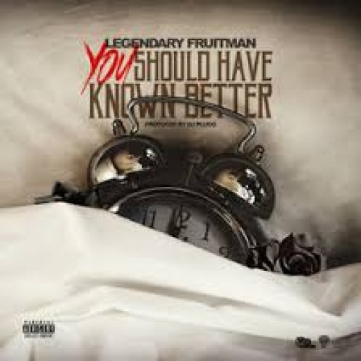 The Legendary Fruitman Wants Us to Know 'You Should Have Known Better' New Single