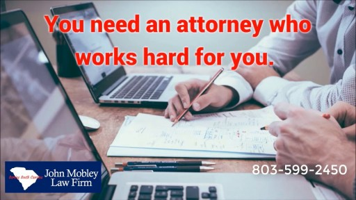 Workers Compensation Attorney Columbia SC-Greenville SC 803-599-2450