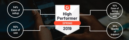 pCloudy Retained the High Performer Position in Grid Report by G2 Crowd