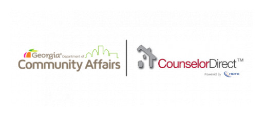 CounselorDirect Announces Partnership With The State of Georgia's Rental Assistance Program