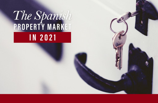 Bcn Advisors Analyzes Spanish Property Market Trends and Opportunities in 2021