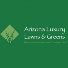 Arizona Luxury Lawns
