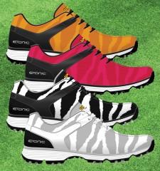 StabiLOUD Golf Shoe