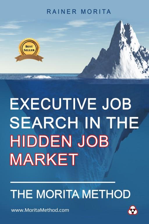 Hidden Job Market Expert Rainer Morita's Book 'The Morita Method' is a Best Seller in Five Countries