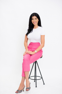 Stephanie Saunders, Founder, S2 Marketing