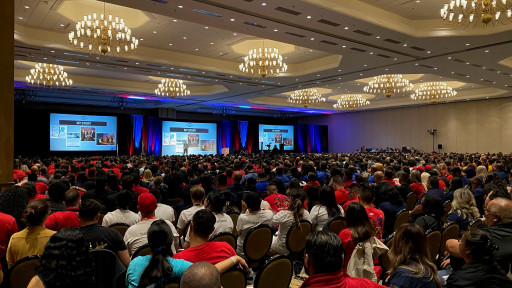 PHP Agency Inc. Hosted 2,500 Agents at Annual Life Insurance Education Event