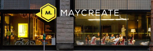 Advertising Agency Maycreate Recognized as Top 5 Agency on Agency Spotter