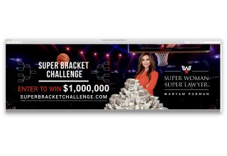 Superbracketchallenge.com to sign up