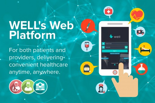 The Launch of WELL's Web Platform
