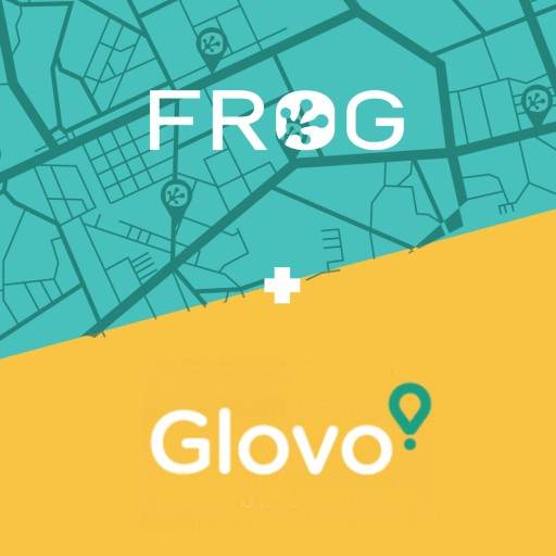 Frog Portugal Announces Partnership With Glovo