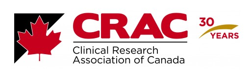 Launch of a New Certification and Designation, Called Clinical Research Professional of Canada (CRPC)®, Offered by the Clinical Research Association of Canada (CRAC)®