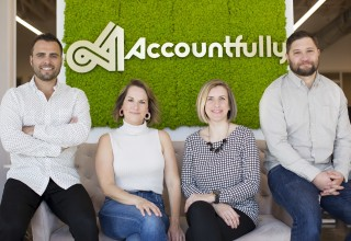 Accountfully Leadership Team