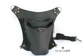 The Luxury Set Walk Holster