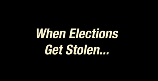 """""""We Have Reached the Level of Steam"""" 11-Minute Documentary Shows What Happened When Voter Fraud Took Place in America"""
