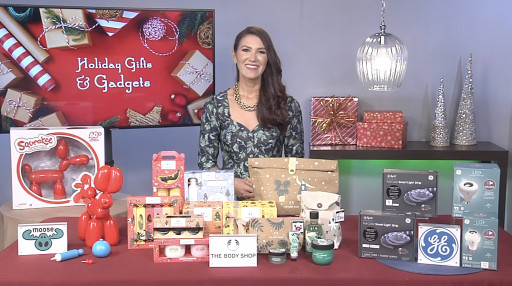 Anna De Souza Shares Inspiration to Find the Perfect Gifts With TipsOnTV