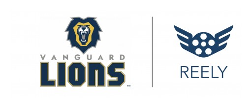 REELY Announced as the Official Highlight Provider of Vanguard University