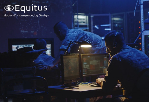 Equitus Awarded Its Second USAF R&D Contract