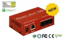Room Alert 12SR Environment Monitor