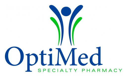 OptiMed Specialty Pharmacy to Distribute New Rheumatoid Arthritis Drug