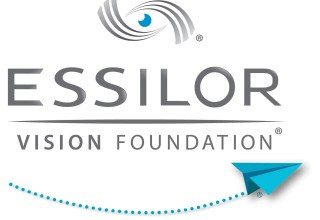 Essilor Vision Foundation logo