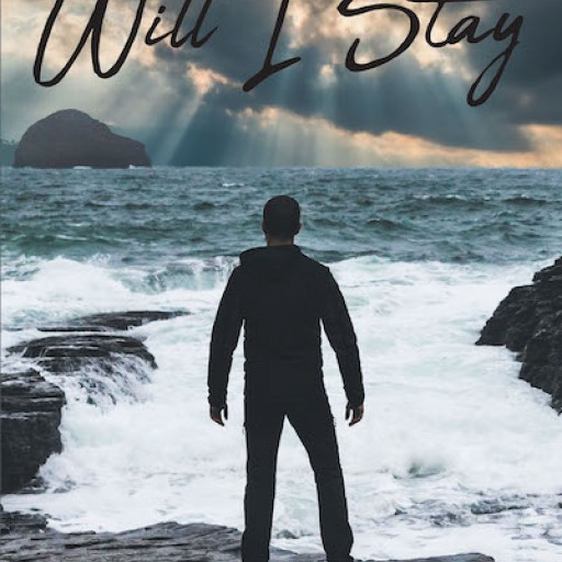 Brandon Falkenberg's New Book 'Will I Stay' is a Powerful Read of a Man's Crisis in Faith That Puts His Life in Question.