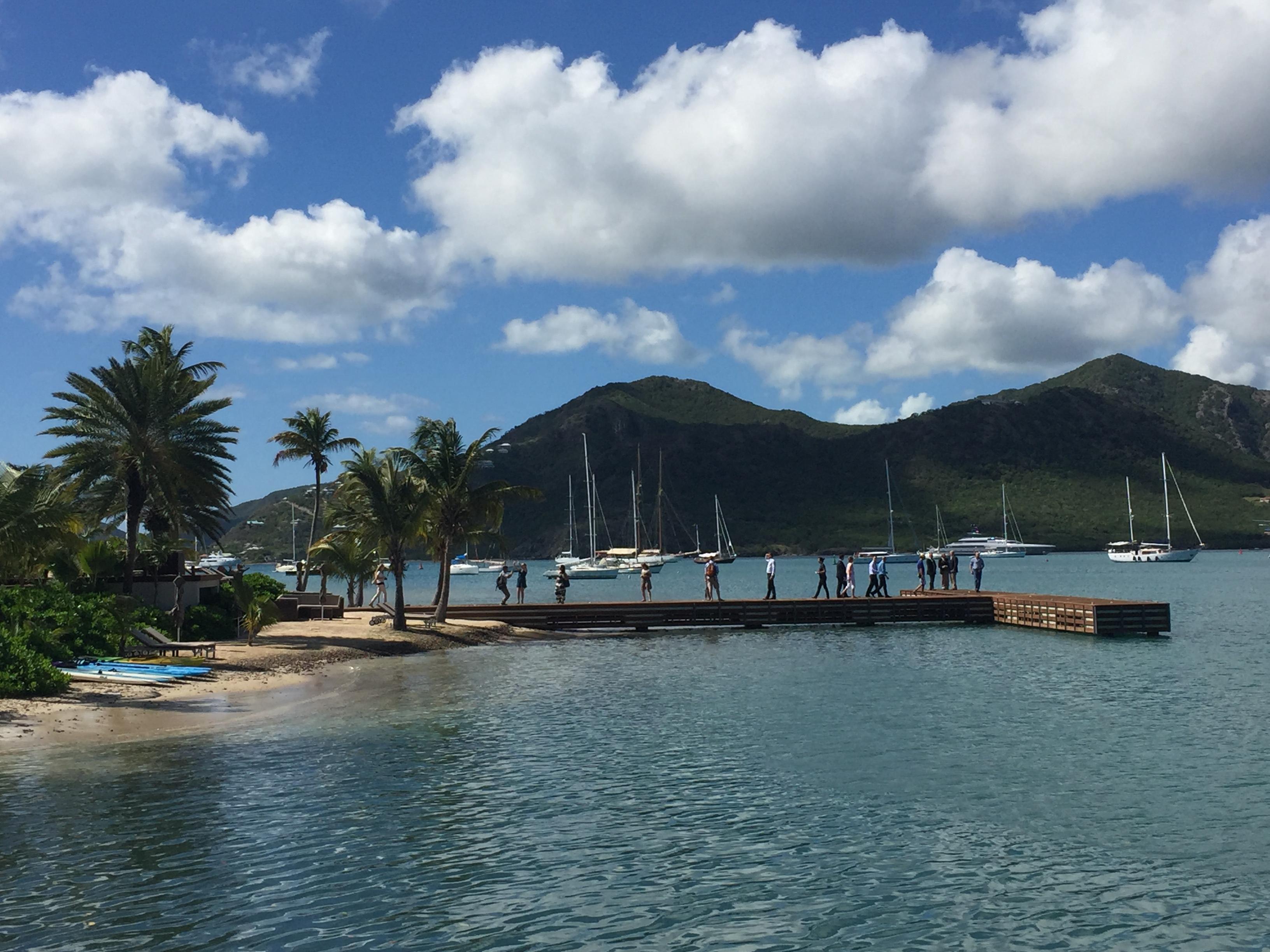 NTL Trust to Host Caribbean Citizenship Summit   Newswire