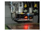UV/CO2 Laser Drilling System