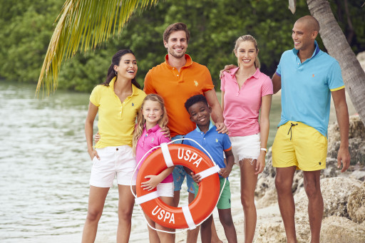U.S. Polo Assn. Launches Summer 2021 Collection from Florida Keys