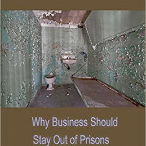 New Book by Author Sue Binder Criticizes Private Prison Industry