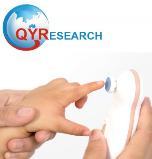 Electric Baby Nail Trimmer Market Forecast 2019-2025: QY Research